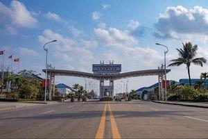 Mỹ đẩy mạnh giám sát hàng Trung Quốc vào Campuchia để trốn thuế