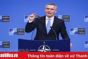 Bộ trưởng các nước NATO thông qua chính sách mới về không gian