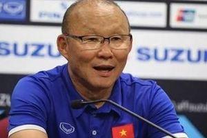 VFF và bài toán khó trong việc gia hạn hợp đồng với HLV Park Hang Seo