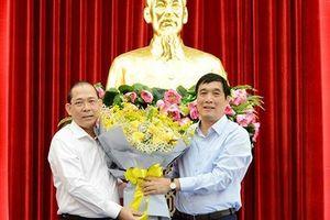 Nhân sự mới ở Đảng bộ các tỉnh Nghệ An, Quảng Ngãi và Phú Thọ