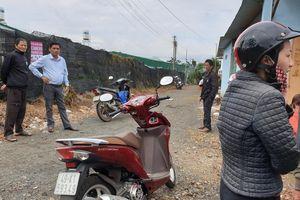 Lâm Đồng: Chồng nhẫn tâm sát hại vợ ngay trước mặt con gái 4 tuổi sau khi cự cãi lớn tiếng