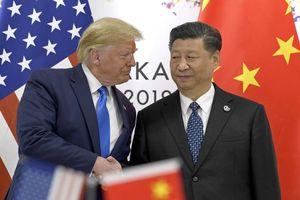 Tổng thống Donald Trump cho phép công ty Mỹ bán sản phẩm cho Huawei