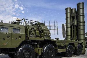 Nga tuyên bố sẵn sàng bán S-400 cho Iran