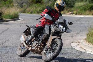 'Xế phượt' KTM 390 Adventure 2019 sắp lần đầu ra mắt