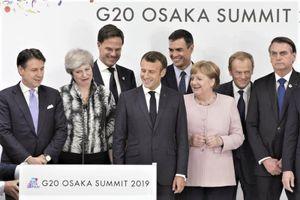19 nước G20 thỏa thuận chống biến đổi khí hậu, Mỹ tiếp tục ngồi ngoài