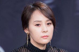 Nữ diễn viên Hàn gọi điện thoại cho cha trước khi tự tử