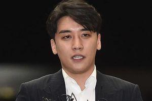 Cảnh sát Hàn Quốc tiết lộ không đủ bằng chứng để kết tội Seungri
