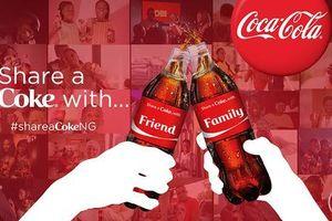 Coca Cola thừa nhận không xét đến yếu tố ngữ văn trong cụm từ quảng cáo