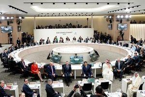 G20 rạn nứt nhiều chuyện