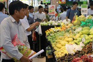 Hàng Việt chờ ngày tươi sáng