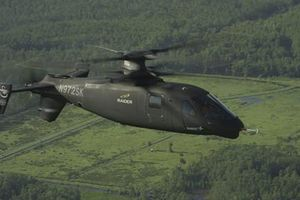 Siêu trực thăng S-97 bay 400km/h của Mỹ giờ ra sao?