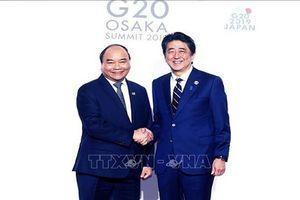Hội nghị Thượng đỉnh G20 và vị thế của Việt Nam