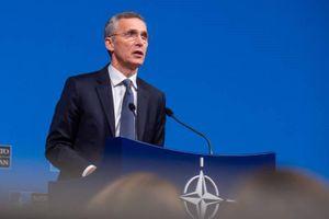 Tổng thư ký NATO Jens Stoltenberg cho biết IS muốn trú ngự ở Iran và Pakistan