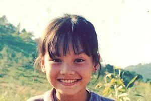Bảo Thanh 'Về nhà đi con': Từ cô bé lấm lem đến gương mặt 'vàng' của VTV