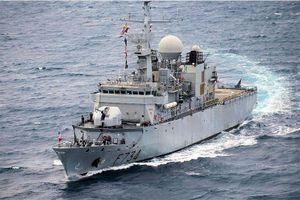 Pháp sẽ tiếp tục tuần tra ở Biển Đông để 'bảo vệ luật pháp quốc tế'
