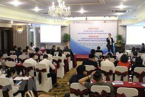 Thúc đẩy hợp tác thương mại, đầu tư Việt Nam - Ba Lan