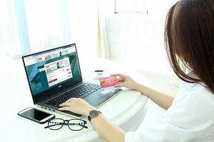 Kienlongbank áp dụng phương thức xác thực mới bảo mật trong thanh toán trực tuyến