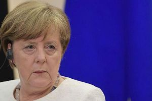 Thủ tướng Đức nói về những cơn run lạ
