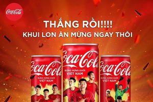 Nhãn hàng Coca-Cola nhận lỗi vụ quảng cáo 'Mở lon Việt Nam'