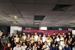 Lộ diện 4 startup xuất sắc nhất cuộc thi khởi nghiệp Việt toàn cầu VietChallenge