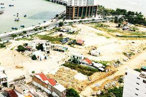 Khánh Hòa lại cho chuyển nhượng 'khu đất vàng' cồn Tân Lập