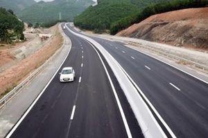 Hé lộ những tiêu chí 'lọc' nhà đầu tư dự án cao tốc Bắc Nam