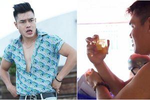 Lê Dương Bảo Lâm bị tố livestream bán nước hoa fake: 'mùi thua cả nước xịt phòng'