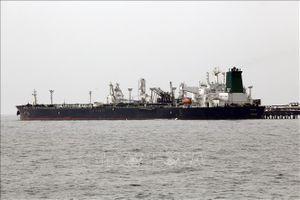 Bắc Kinh khẳng định sẽ tiếp tục nhập khẩu dầu Iran