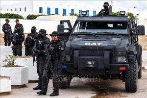 Tunisia bắt giữ 25 nghi phạm khủng bố