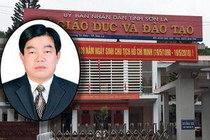 Giám đốc Sở GD&ĐT Sơn La 'cáo ốm', không làm việc với UBKTTW