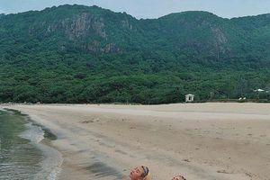 Hot girl Việt rần rần lăng xê bikini tone màu ít ai ưa, hiếm người dám mặc
