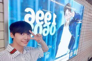 'Produce X 101': Kim Woo Seok - Lee Jin Hyuk khiến fan tan chảy, ngọt ngào và cực kỳ đáng yêu