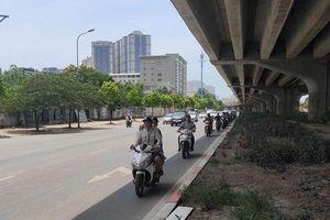 Nắng nóng kinh hoàng hơn 40 độ C, cảnh báo tia cực tím ở Hà Nội và Đà Nẵng đạt mức nguy hiểm