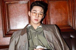 Henry khiến người hâm mộ nghẹn ngào khi trải lòng về những khó khăn trong sự nghiệp sau khi rời khỏi SM Entertainment