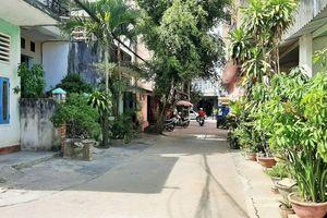 Bình Định: Dân bức xúc vì xây nhà trên đất giao thông