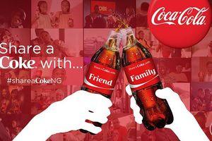 Quảng cáo của thương hiệu Coca Cola bị 'tuýt còi' và ý kiến của các chuyên gia