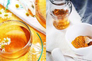 5 loại thực phẩm giúp giảm mụn trứng cá mùa nắng nóng