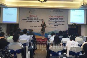 Thúc đẩy tăng trưởng đầu tư thương mại Việt Nam - Ba Lan