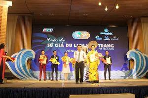 Chung kết sứ giả du lịch Nha Trang 2019