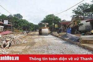 Phát huy vai trò tiền phong, gương mẫu của cán bộ, đảng viên huyện Lang Chánh