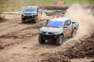 Đội đua RacingAKA tham chiến giải đua đầu tiên tại Việt Nam