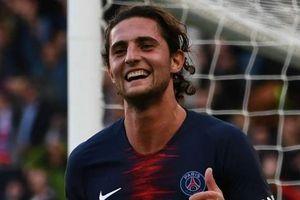 Chuyển nhượng 29/6: Rabiot đến Juve, Man City chuẩn bị mua sao Atletico