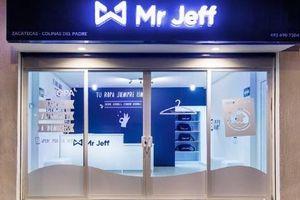 Mr Jeff ra mắt kỷ nguyên mới về dịch vụ giặt ủi và cơ hội nhượng quyền thương hiệu tại Việt Nam