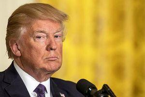 Thượng viện Mỹ kiềm chế ông Trump phát động chiến tranh với Iran