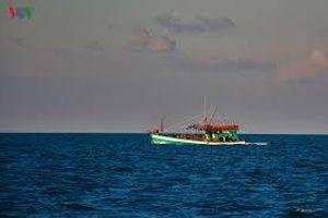 Khẩn trương tìm kiếm các ngư dân mất tích trên biển