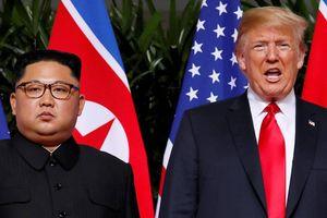 Tuyên bố của ông Trump mở ra cơ hội cho Thượng đỉnh Mỹ-Triều lần 3