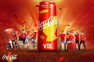 Coca-Cola đã sửa câu 'Mở lon Việt Nam' theo yêu cầu của Bộ Văn hóa