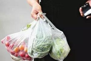 Hà Nội quyết năm 2025 sẽ không dùng túi nilon