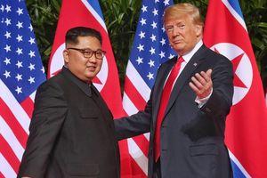 Tổng thống Trump mời gặp ông Kim Jong-un ở biên giới liên Triều: Triều Tiên lên tiếng chính thức