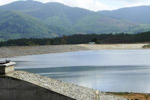 Quảng Ngãi: Đối mặt với hạn hán, thiếu nước sản xuất